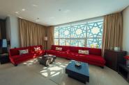 Salon et l'Arabesque de la Suite