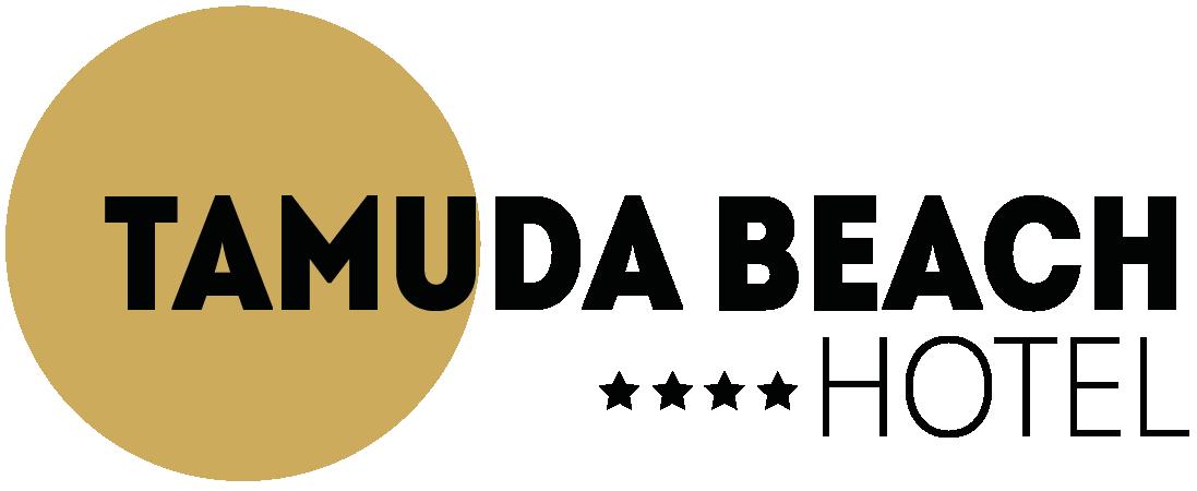 Hôtel Tamuda Beach Logo